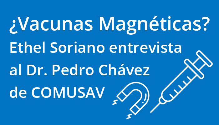 vacunas magneticas