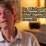 Michael Yaedon Entrevista