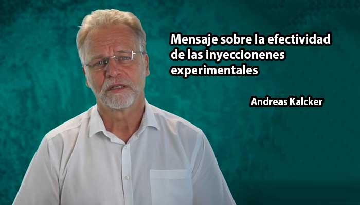andreas_kalcker_mensaje_sobre_efectividad_de_inyecciones_experimentales