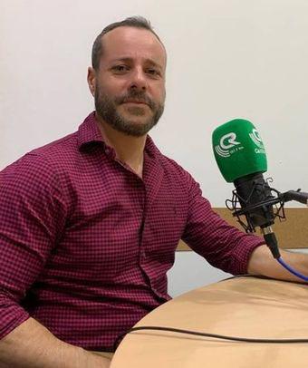 Ricardo Delgado Martin